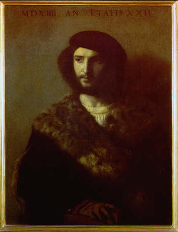 Tiziano's Sick Man