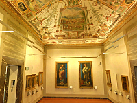 The Bellini and Giorgione Room