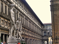 We Must Make Haste! Marche 2016 - 2017: Treasures Rescued and Treasures still to Rescue. A new exhibition at the Uffizi Gallery