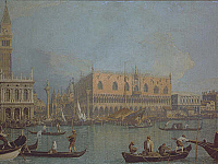 Palazzo Ducale in Venice