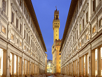 Evening openings at the Uffizi Gallery