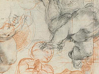 Federico Barocci\'s drawings - a new ehibition