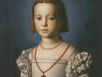 Agnolo Bronzino: portrait painter of the Medici family
