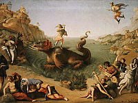 The summer exhibition at the Gallery - Piero di Cosimo, an eccentric genius
