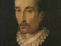 Portrait of Ludovico Capponi (?)