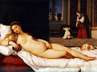 The Venus of Urbino is «coming back home» for the first time