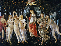 The Botticelli room is going to reopen in October!