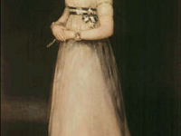 Portrait of the Countess of Chincón