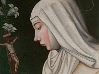 Plautilla Nelli, the first female Florentine painter: new exhibition at the Uffizi
