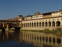 The Uffizi director announces: self-portraits of the Vasari Corridor are returning to the Uffizi