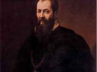Giorgio Vasari, the Uffizi\'s father