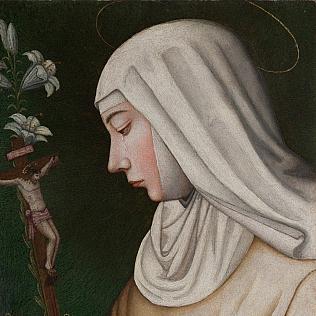Plautilla Nelli Plautilla Nelli the first female Florentine painter new exhibition