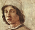 Filippino Lippi Portrait self